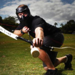 Archery tag Suisse